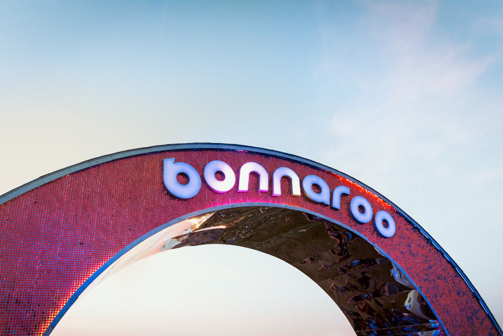 Bonnaroo is Back for 2021