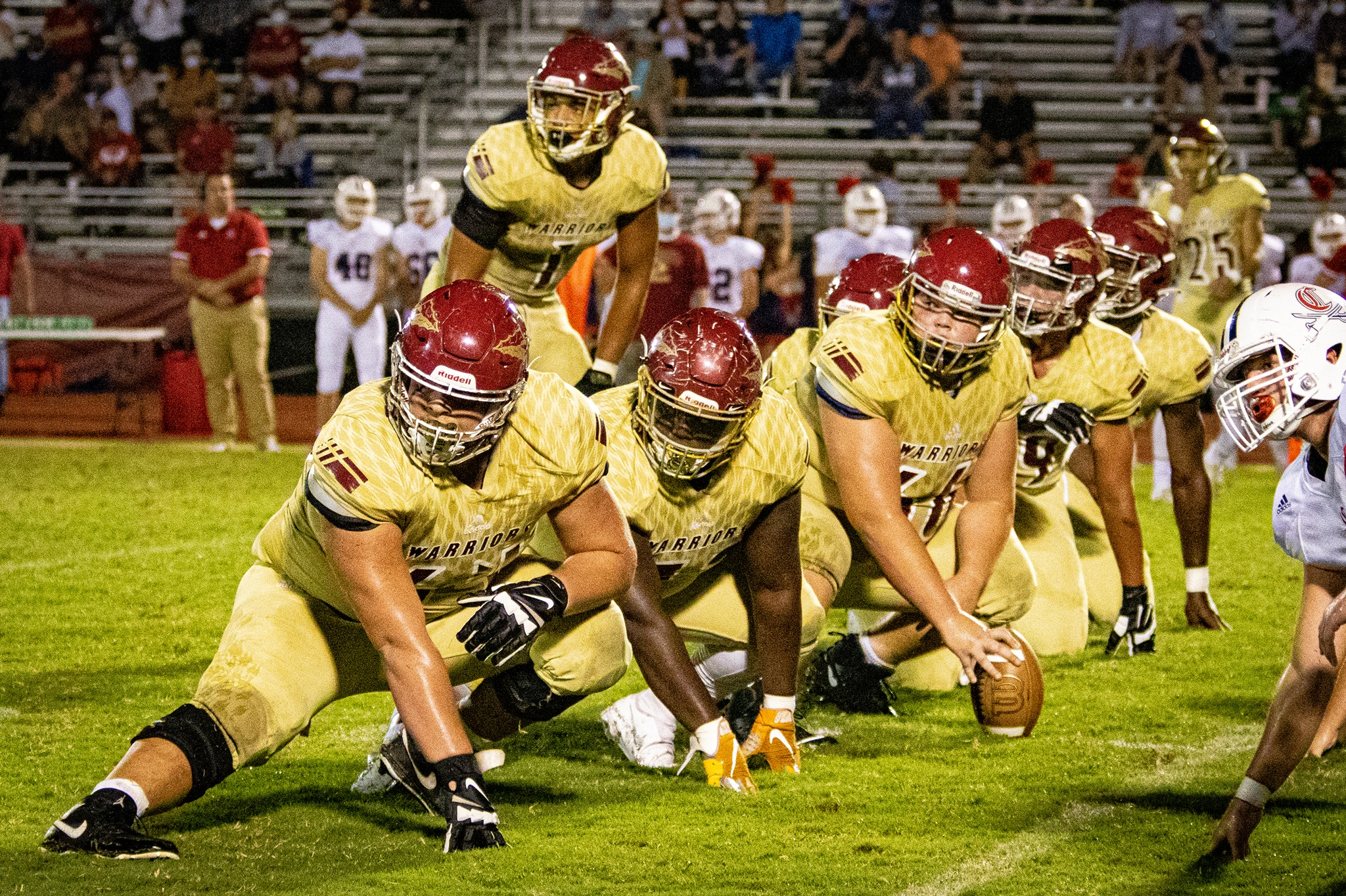 2021 Great American Rivalry Series Continues Friday in Murfreesboro