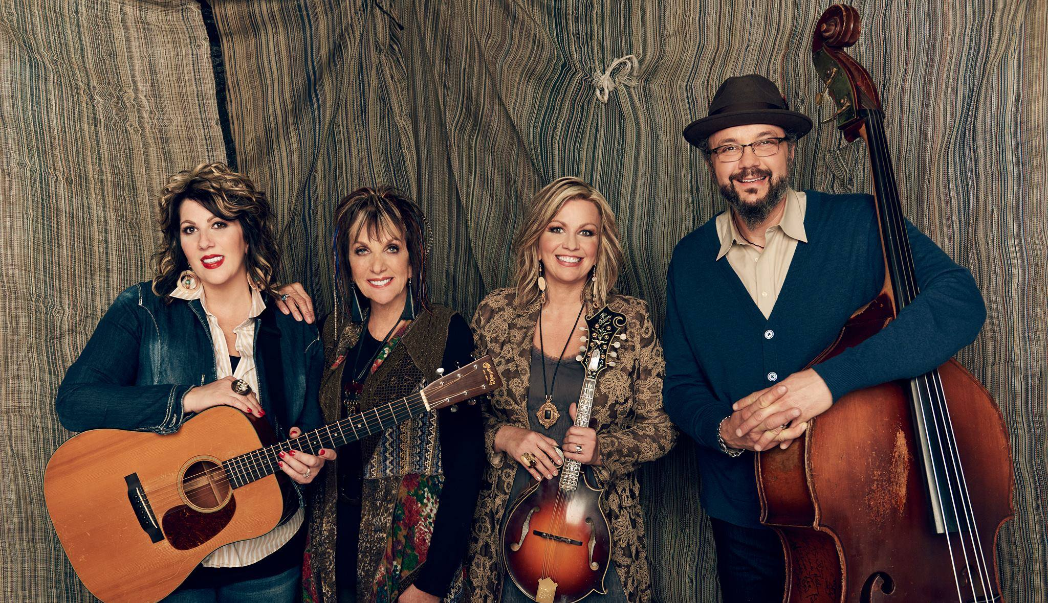 The Isaacs to Headline Free Hendersonville Concert