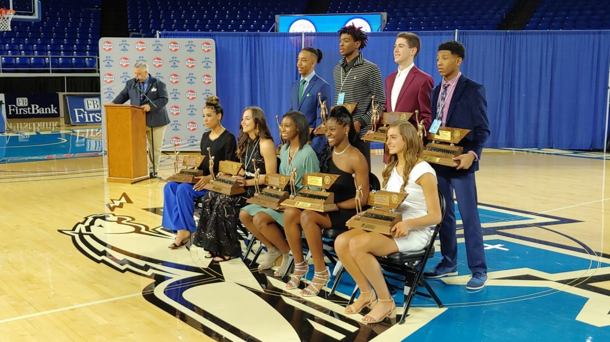 Finalists Announced for the 2021 Mr. and Miss Basketball Awards