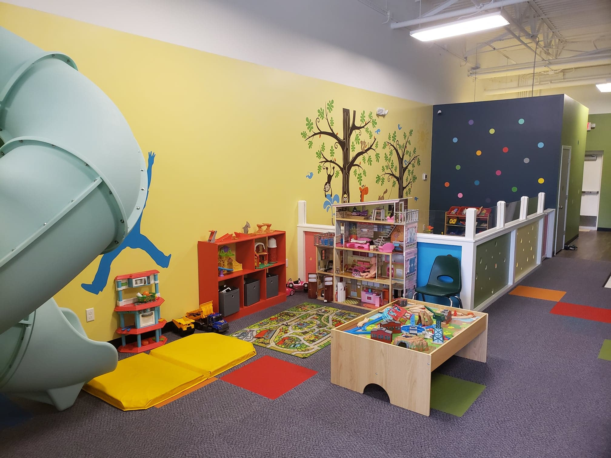 Sumner County's First Drop-In Child Care Celebrates 1st Birthday
