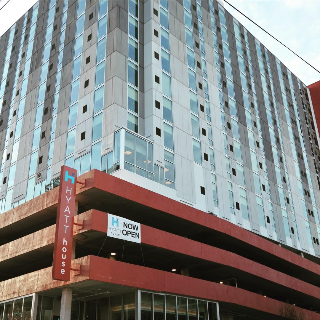 Hyatt House: More than a Hotel