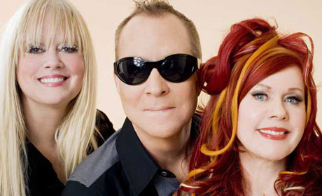Parents' Night Out with The B-52s