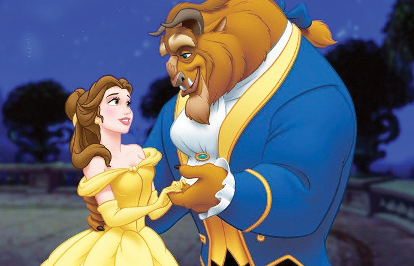 Beauty and the Beast with the Nashville Symphony