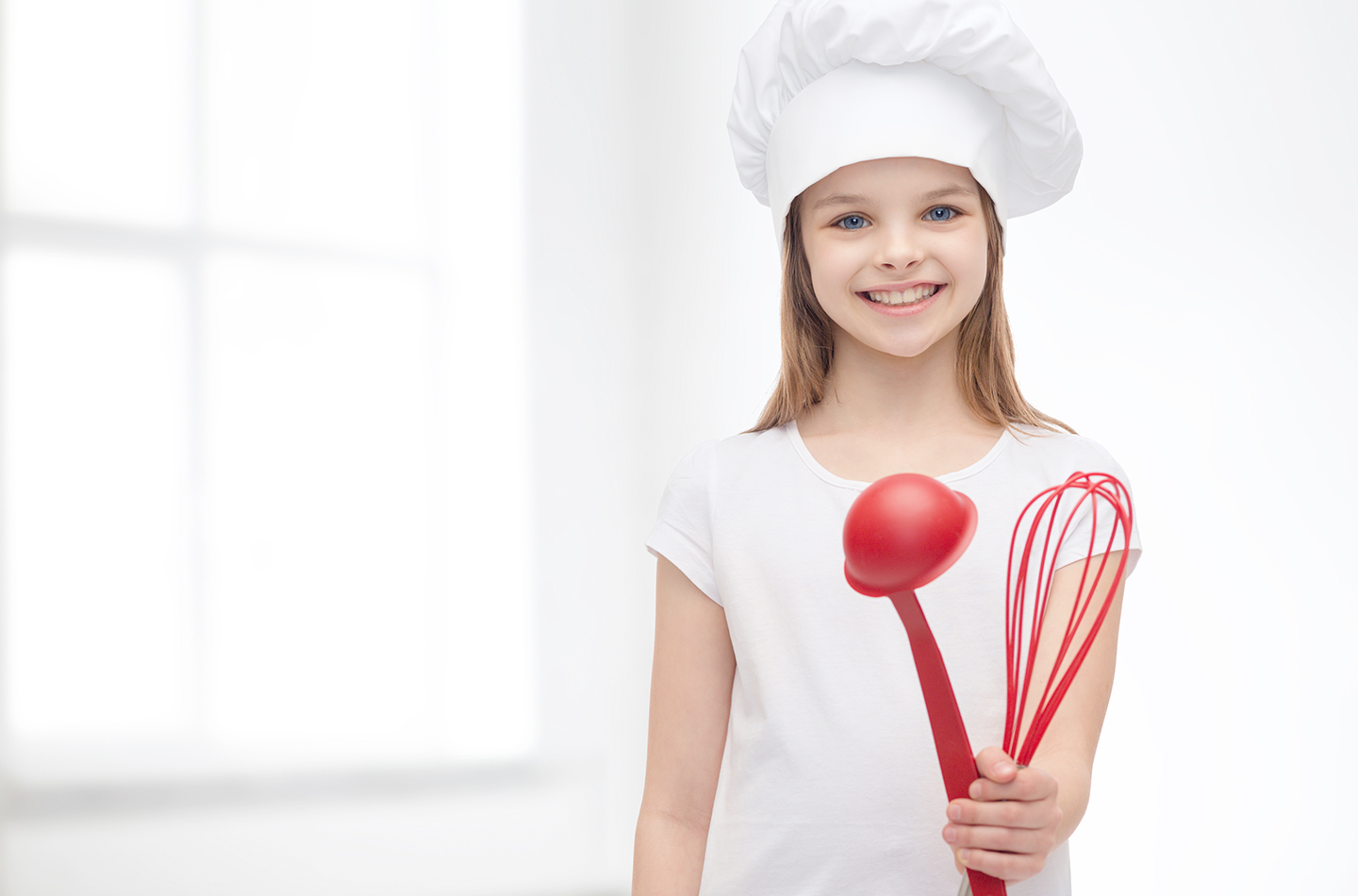 Virtual Culinary Camp for Kids