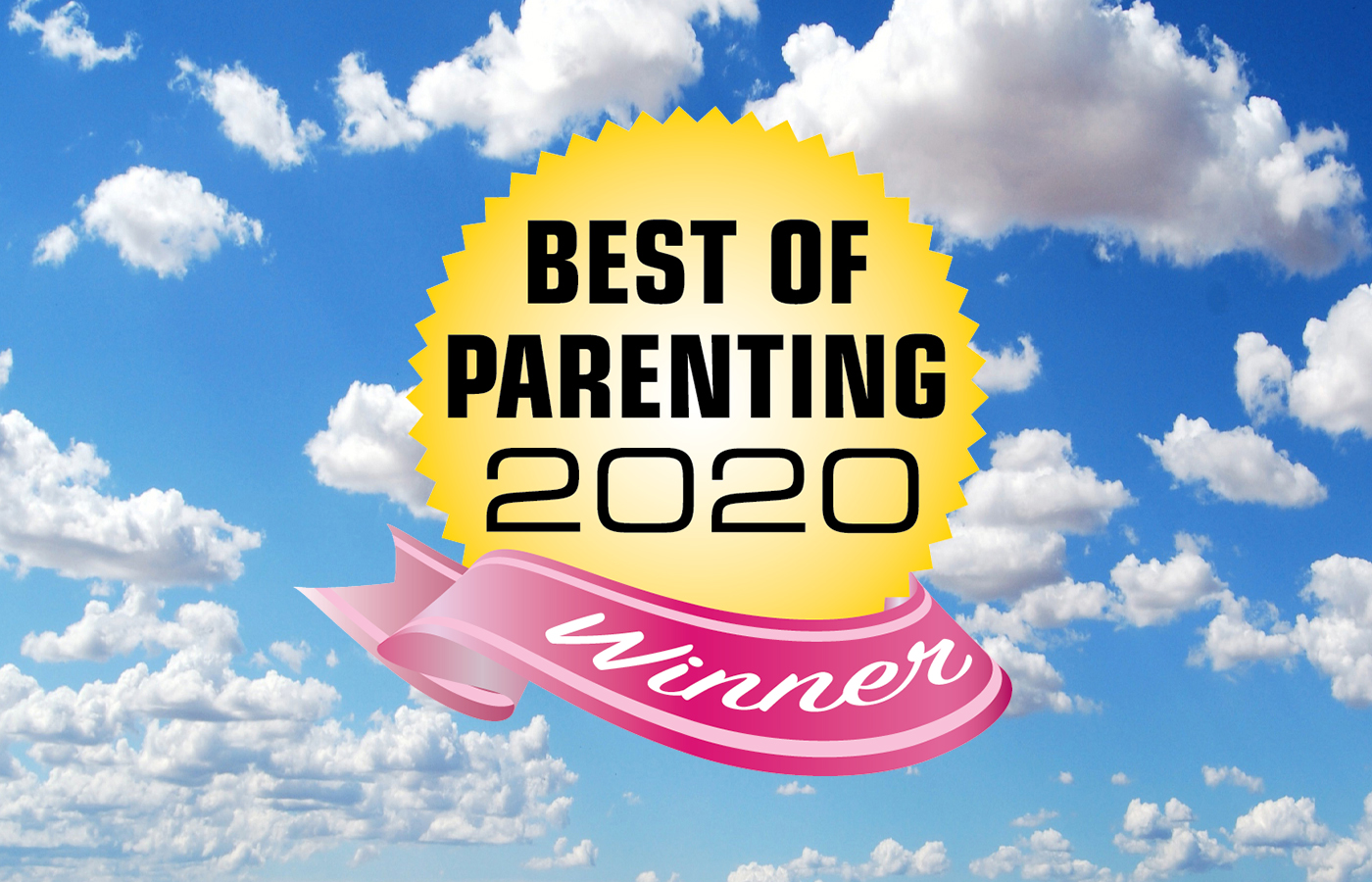 VOTE in the BEST OF PARENTING by August 31!