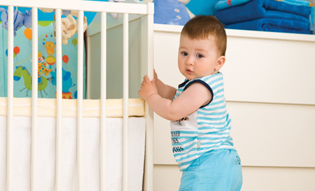 Baby Proofing's Hidden Hazards