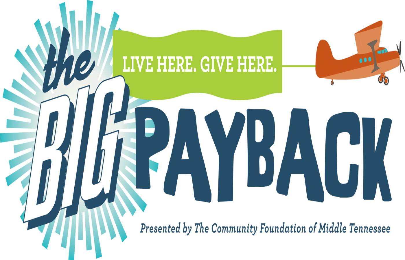 Give During The Big Payback, May 5-6