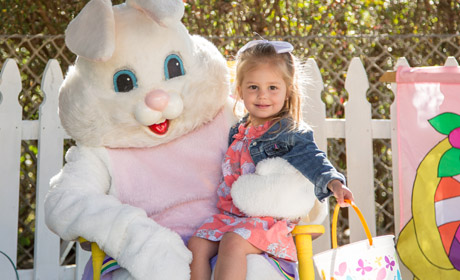 40+ Local Easter Events!