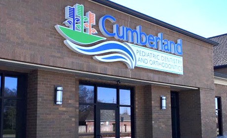 Cumberland Pediatric Dentistry Opening Soon in Murfreesboro