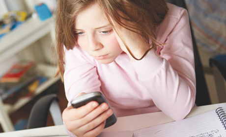 What to Do If Your Kid Gets Bullied Online