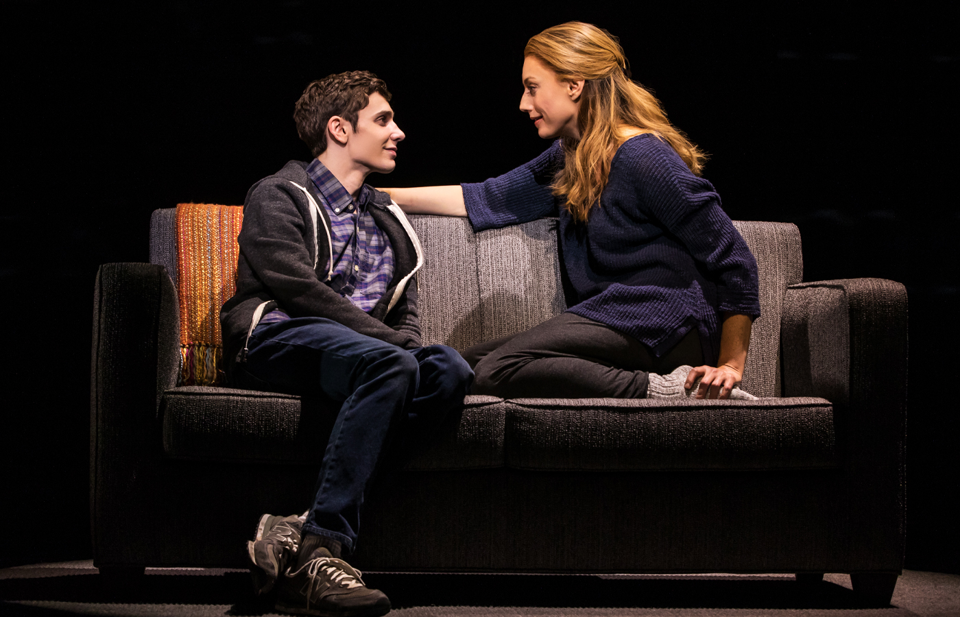 """Review: The Power and Importance of """"Dear Evan Hansen"""""""