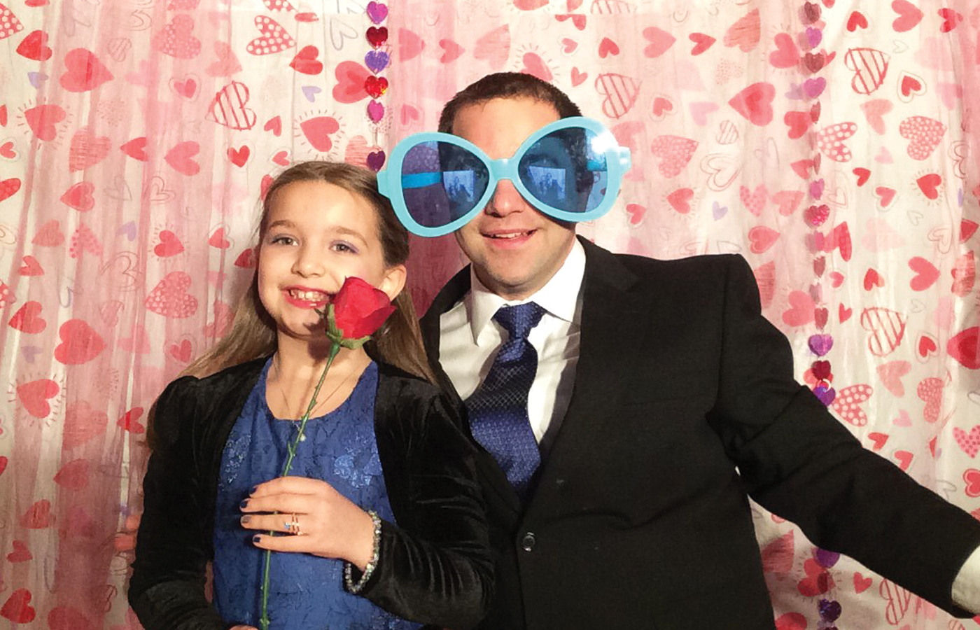 Sign Up for Parent/Child Valentine Date Nights