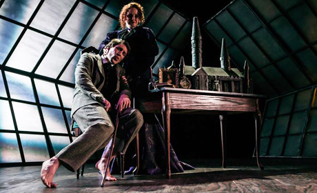 Theater Review: The Elephant Man