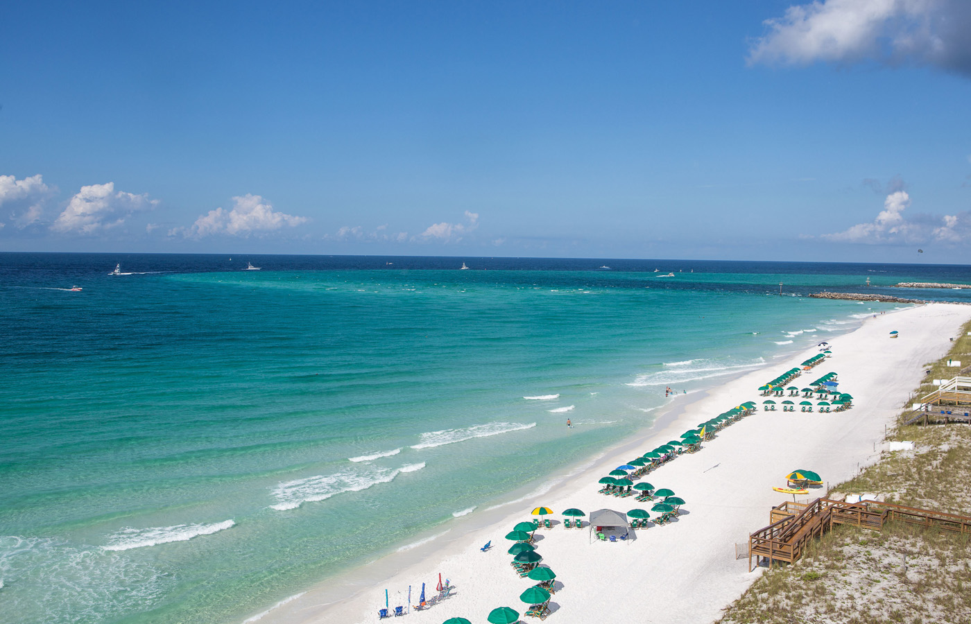 Last Chance Summer?! Hurry South to Destin or the Beaches of South Walton