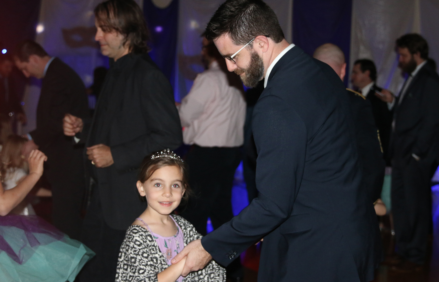 Enchanted Evening: Daddy-Daughter Dance