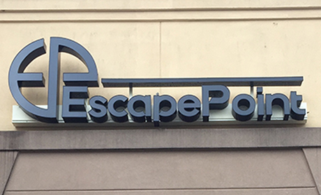 EscapePoint Now Open in the 'Boro
