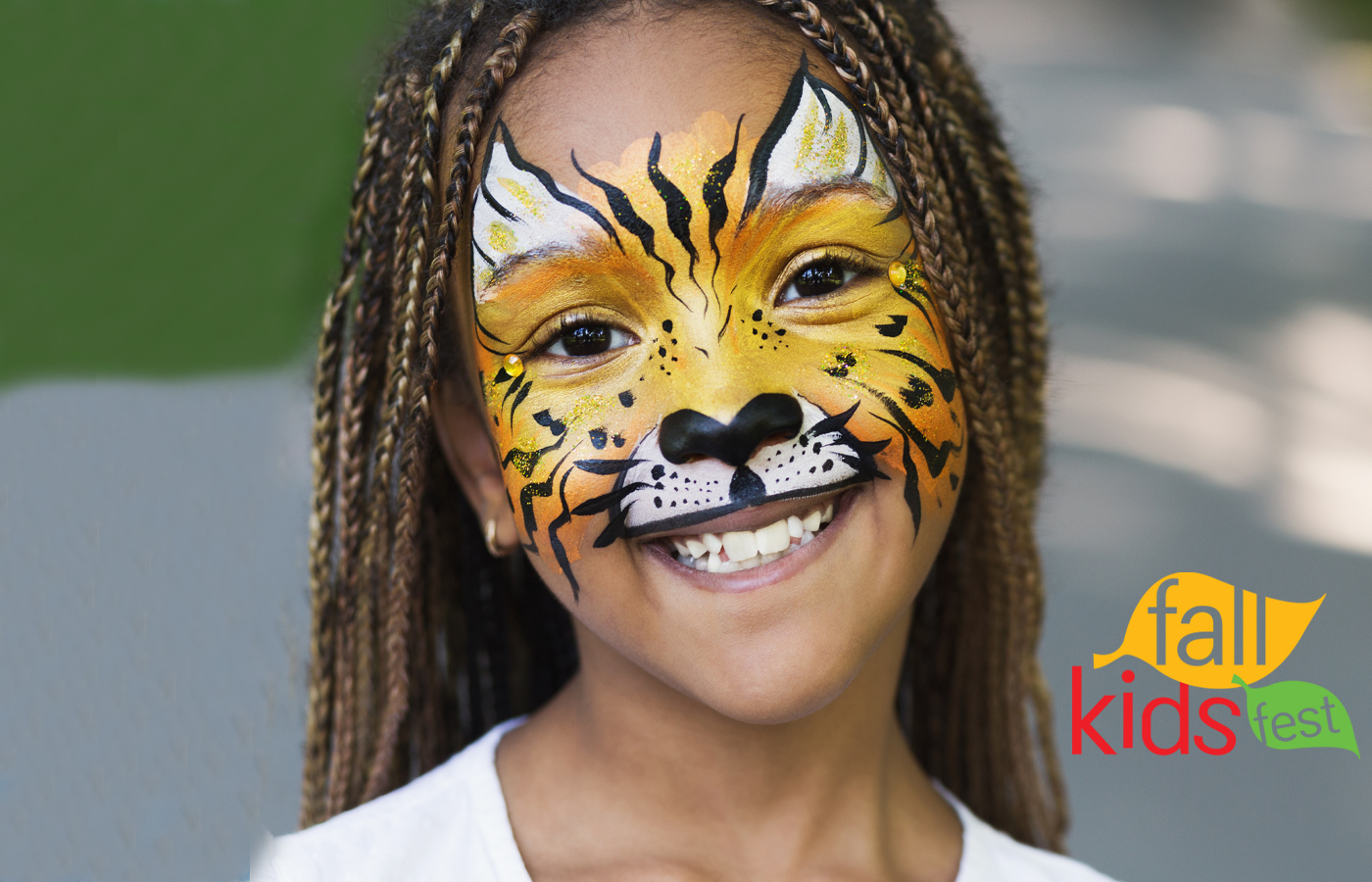 Fall Kids Fest is This Coming Saturday, NOV. 2!