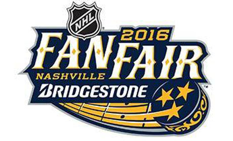 NHL Fan Fair Jan. 28 - 31