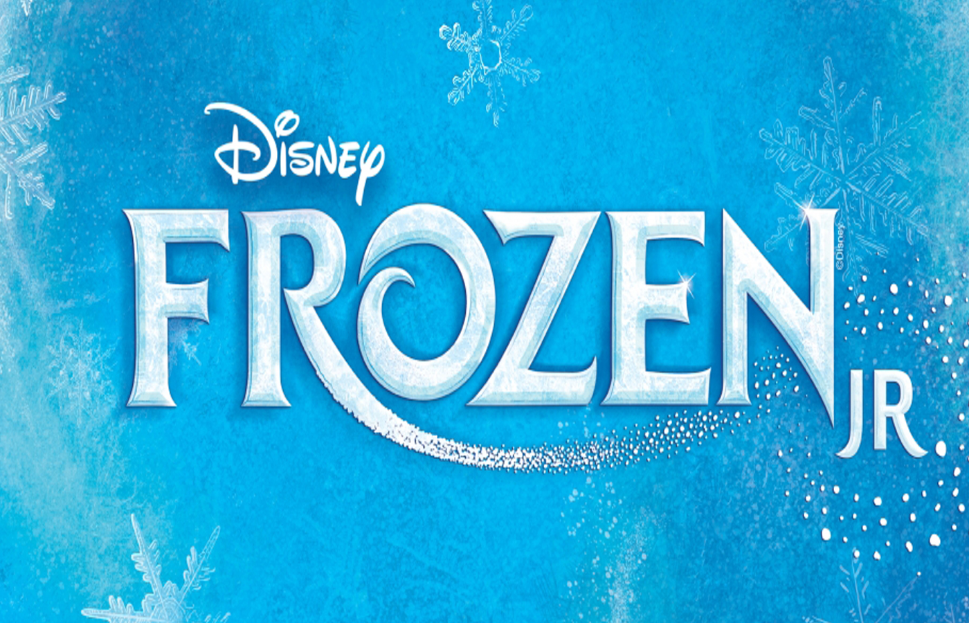 Sign up for Frozen Jr. at HPAC
