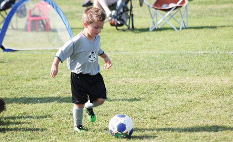 Gallatin Soccer Club Kudos