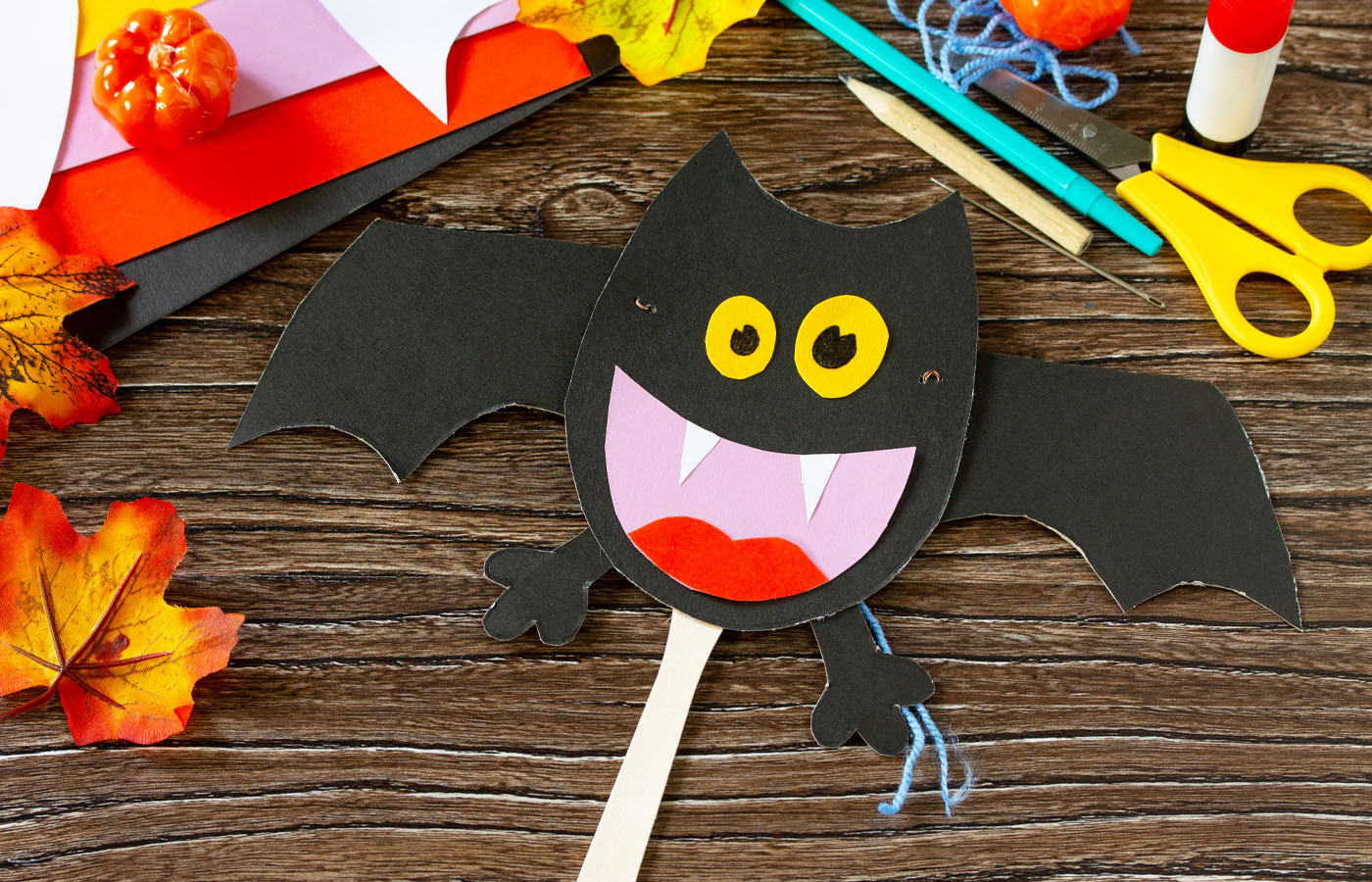 Easy Halloween Crafts For Kids Nashville Fun And Things To Do