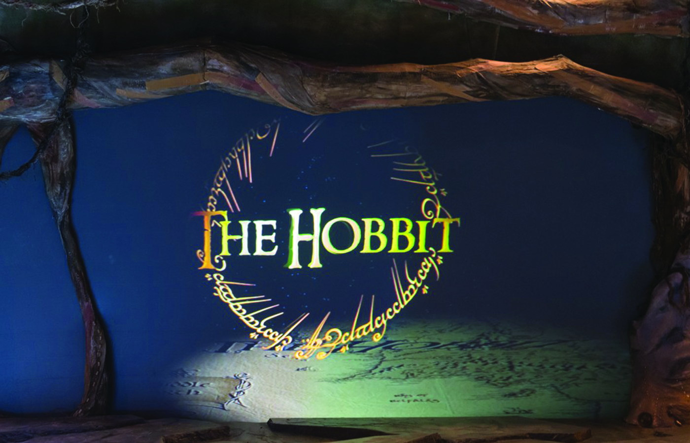 Date Change: HPAC's The Hobbit