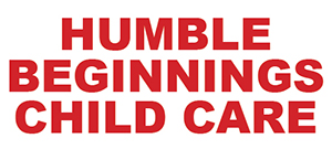 Humble Beginnings Child Care