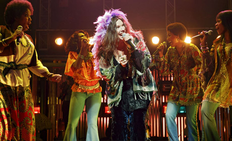 Review: A Night with Janis Joplin