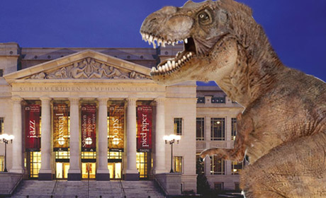 Preview: Jurassic Park in Concert!
