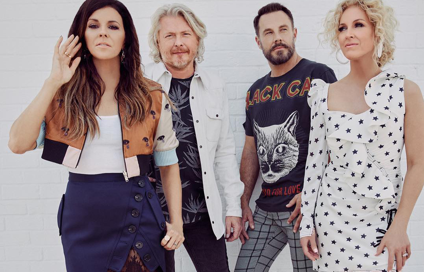 The 2019 CMT Music Awards Nominees