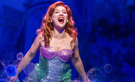 Little Mermaid Coming to TPAC!