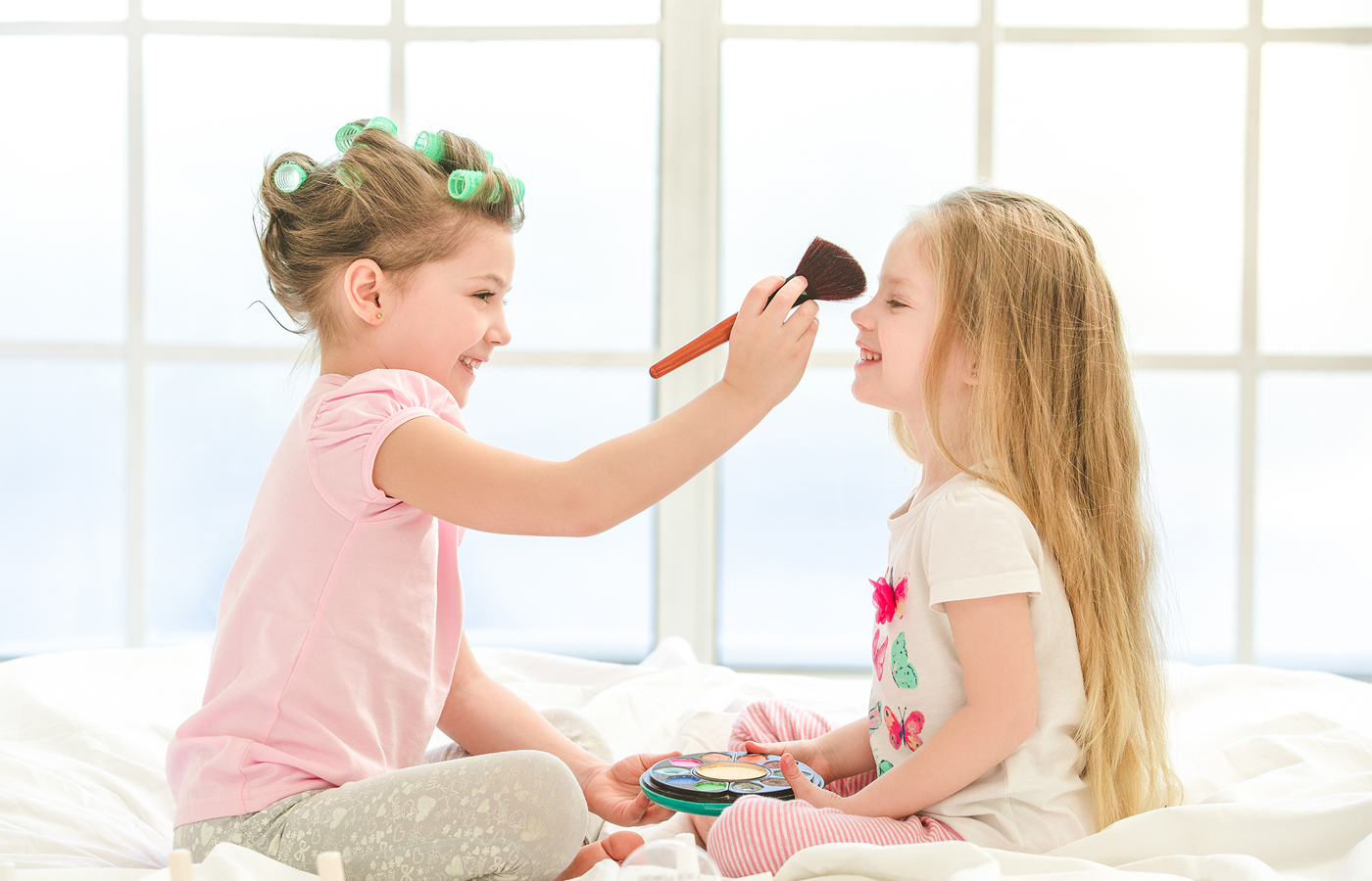The Dangerous World of Kids' Makeup
