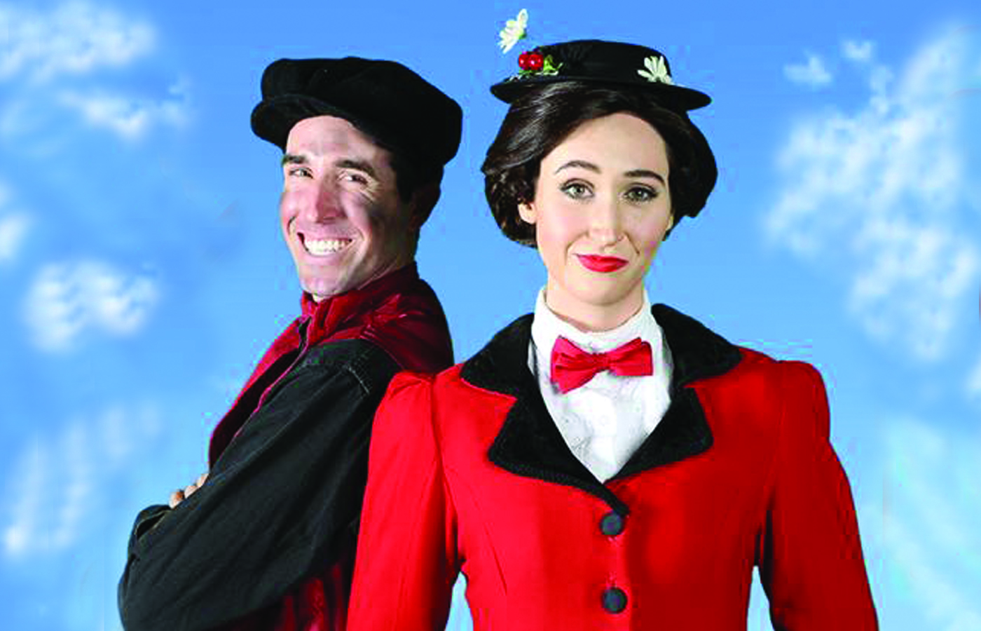 On Sale NOW: Mary Poppins
