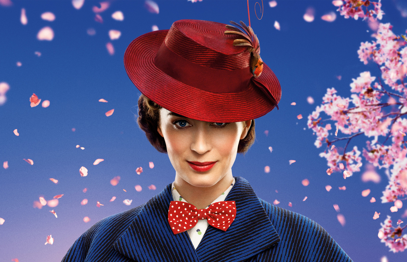 Movie in the Park: Mary Poppins Returns