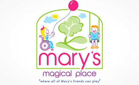 Support Mary's Magical Place
