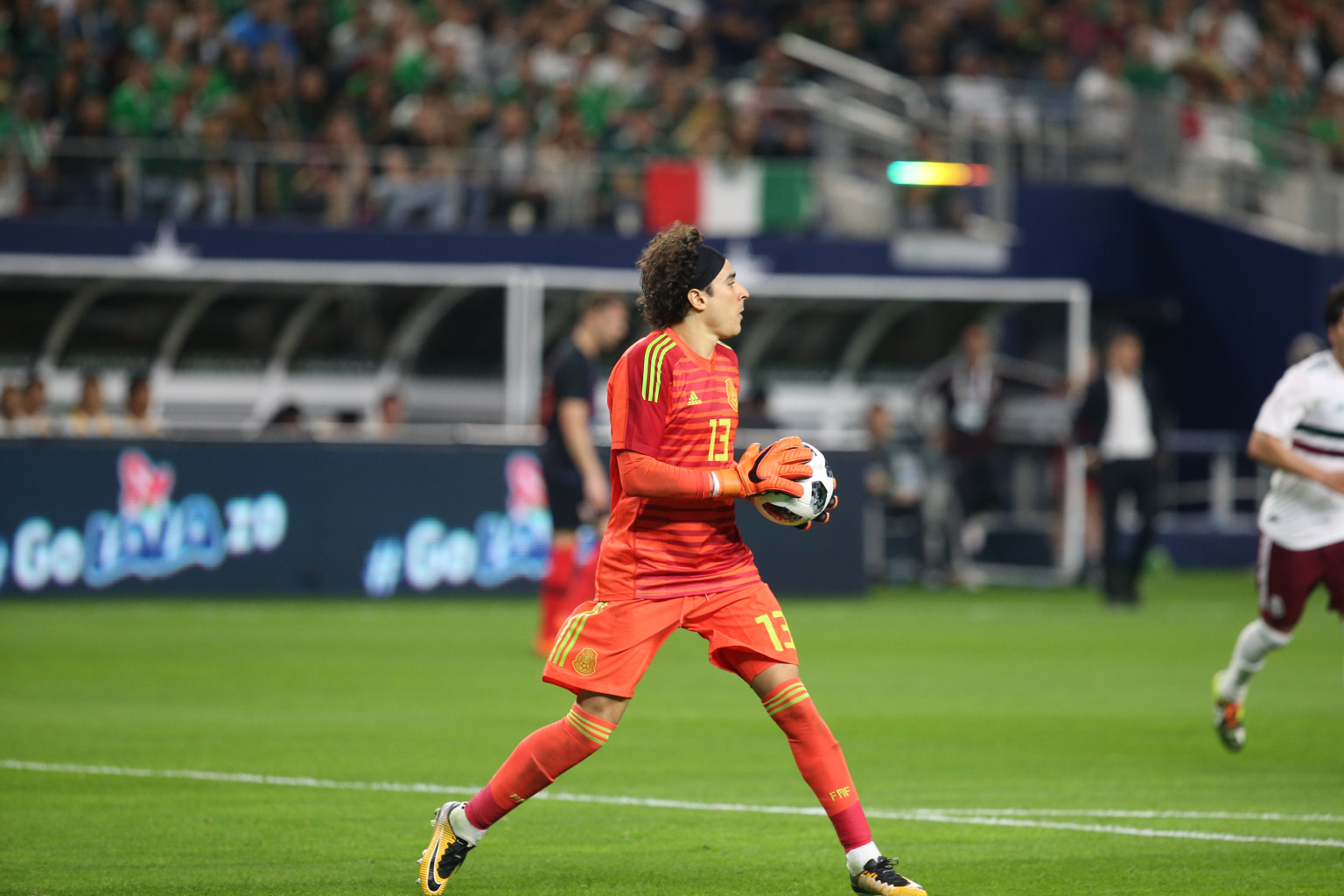 International Soccer Returns to Nissan Stadium with the 2021 MexTour