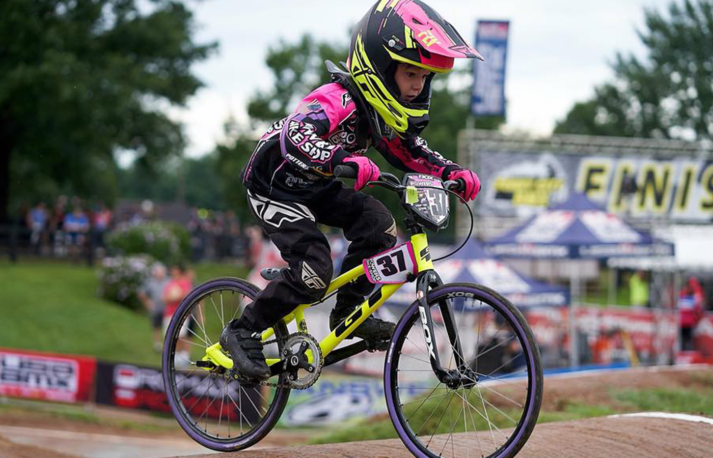 Music City BMX for All Ages