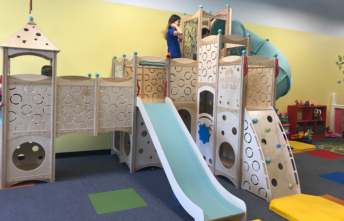 Music City Kids Club Now Open
