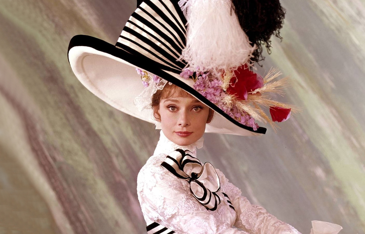 My Fair Lady 50th Anniversary Screening