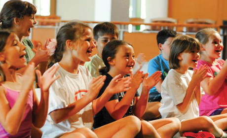 Acting Classes Forming at NCT