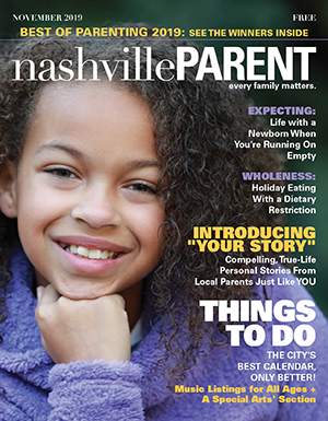 Nashville Parent November 2019