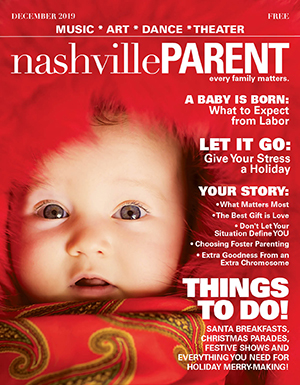 Nashville Parent December 2019
