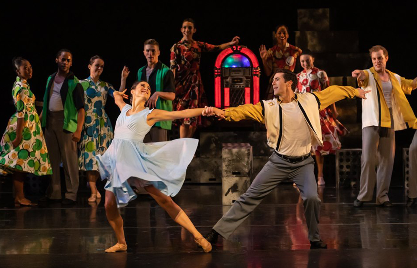 "Nashville Ballet Outdoes Itself with ""Streetcar"""