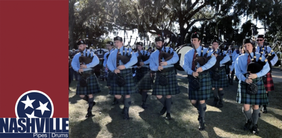 Nashville Pipes and Drums