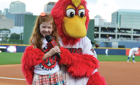 What's New with Nashville Sounds