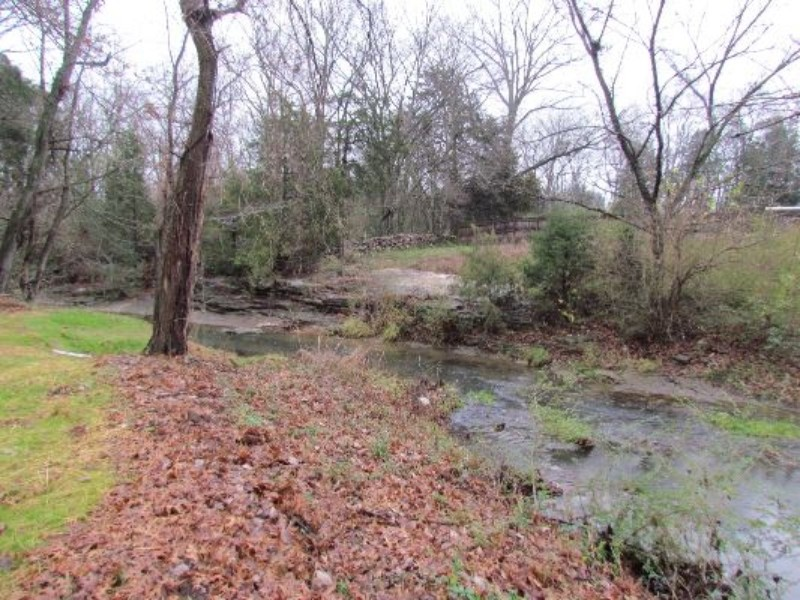 New Playground, Recreation Area Planned for La Vergne's Brookside Park