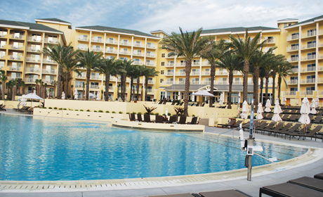Giggle and Splash at Omni Amelia Island Plantation