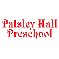 Paisley Hall Preschool
