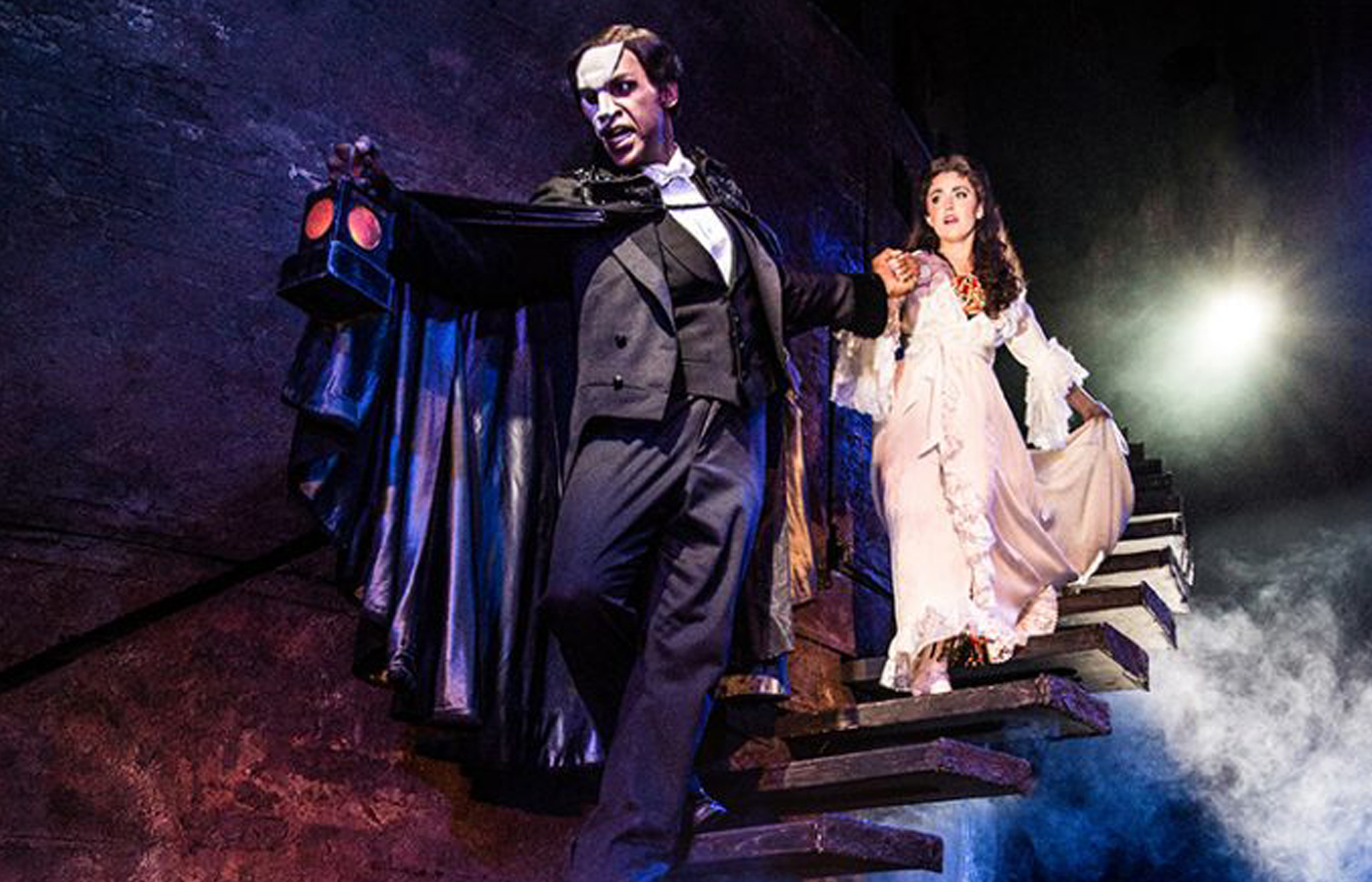 Fabulous Phantom of the Opera